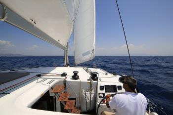 Yacht DANIELA II - 14