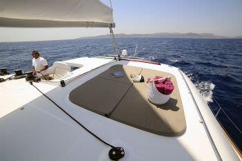 Yacht DANIELA II - 15