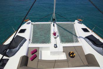 Yacht DANIELA II - 16