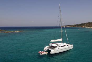 Yacht DANIELA II - 19
