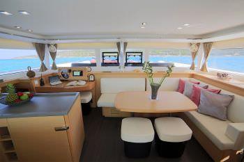 Yacht DANIELA II 2