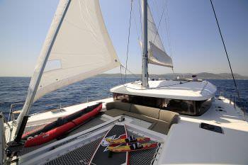 Yacht DANIELA II - 5