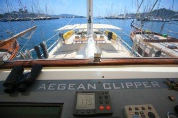 AEGEAN CLIPPER picture