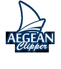 AEGEAN CLIPPER's Logo