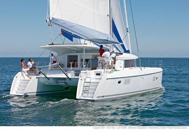Yacht PALUKO