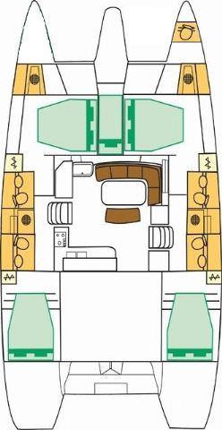PALUKO's layout