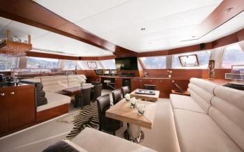 Yacht FREE SPIRIT  2
