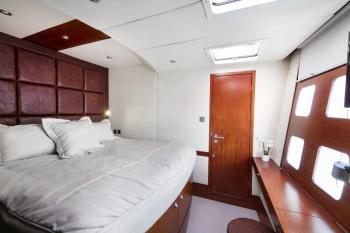 Yacht FREE SPIRIT  - 4