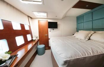 Yacht FREE SPIRIT  - 6