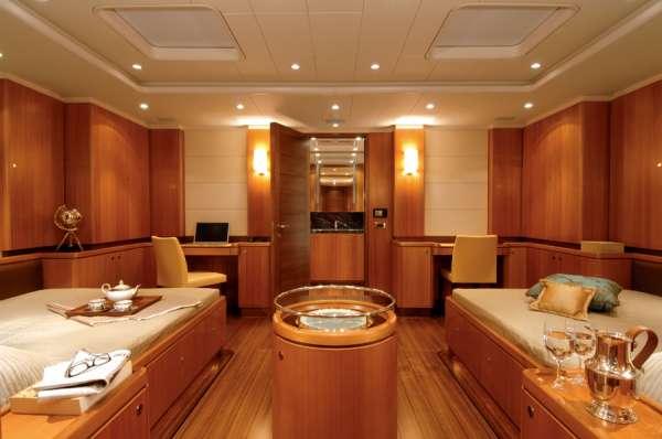 Yacht ARISTARCHOS - 10