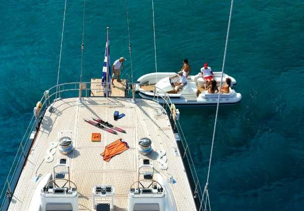 Yacht ARISTARCHOS - 15
