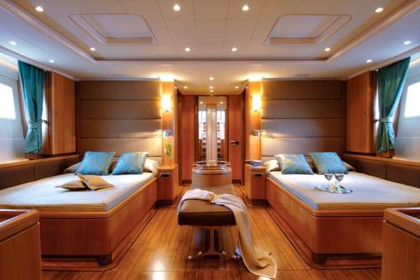 Yacht ARISTARCHOS - 9