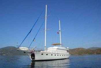 Yacht CANEREN - 10