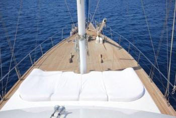 Yacht CANEREN - 11