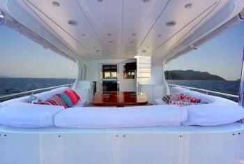 Yacht CANEREN - 12