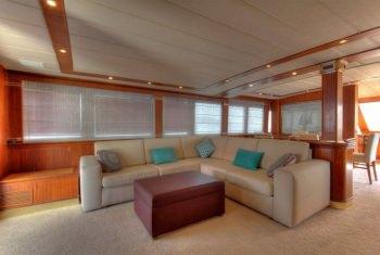 Yacht CANEREN - 15
