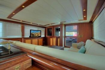 Yacht CANEREN 2