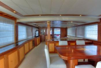Yacht CANEREN 3