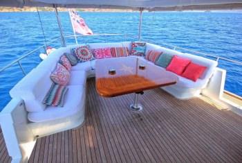 Yacht CANEREN - 4