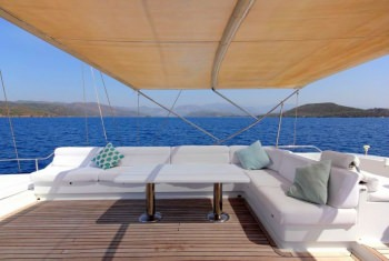 Yacht CANEREN - 5