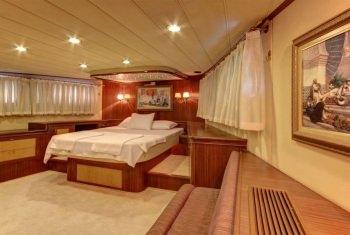 Yacht CANEREN - 6