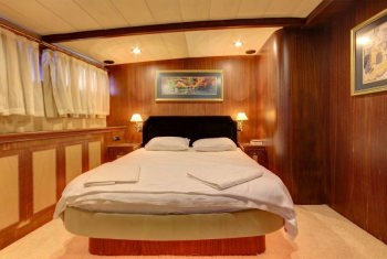 Yacht CANEREN - 7