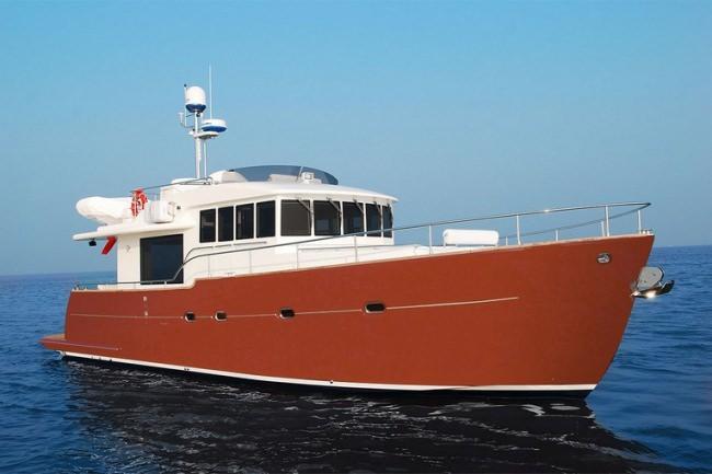Yacht EDONE