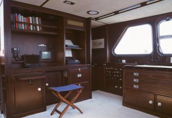 Yacht LORD JIM - 13