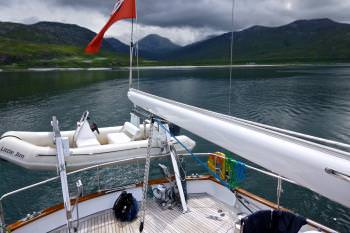 Yacht LORD JIM - 14