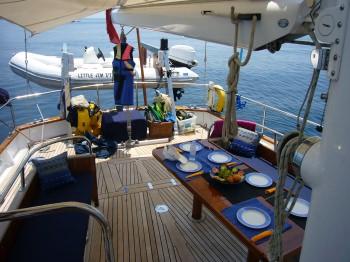 Yacht LORD JIM 3