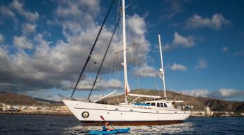Yacht LORD JIM - 4