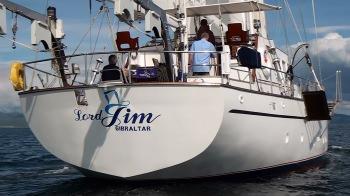 Yacht LORD JIM - 5