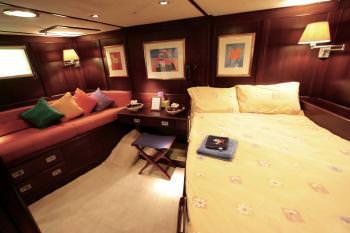 Yacht LORD JIM - 6
