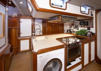 Yacht NOHEEA - 13