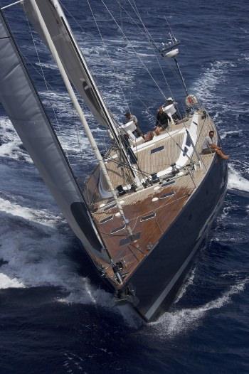 Yacht NOHEEA - 14