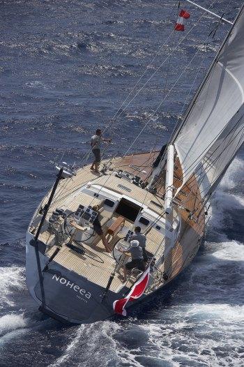 Yacht NOHEEA - 15