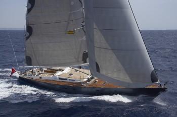 Yacht NOHEEA - 16