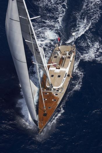Yacht NOHEEA - 17