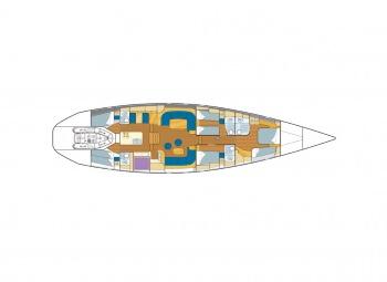 Yacht NOHEEA - 18