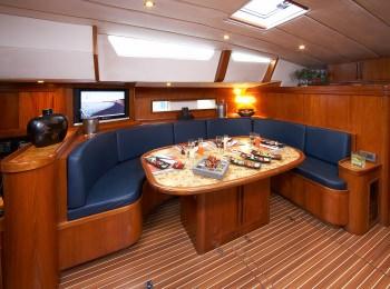 Yacht NOHEEA 3