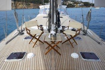 Yacht NOHEEA - 4
