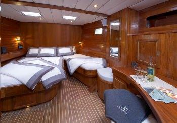 Yacht NOHEEA - 6