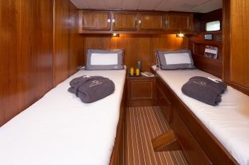 Yacht NOHEEA - 8