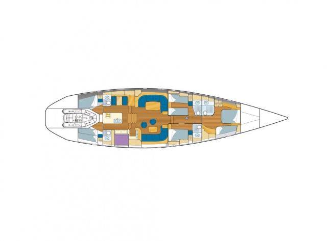 NOHEEA's layout