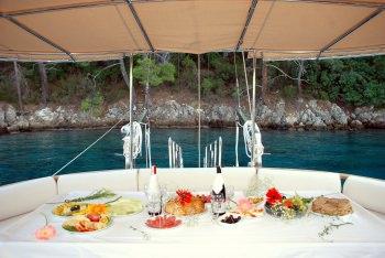 Yacht BE HAPPY 3