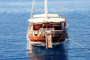 Yacht BE HAPPY - 5