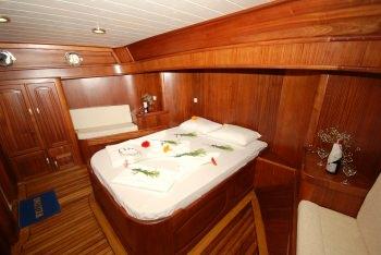 Yacht BE HAPPY - 6