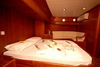 Yacht BE HAPPY - 8