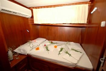 Yacht BE HAPPY - 9