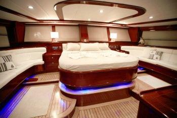 Yacht GORA - 6
